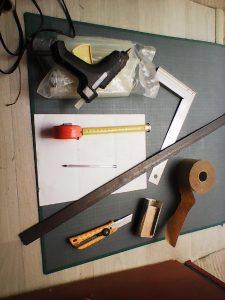 Les outils!